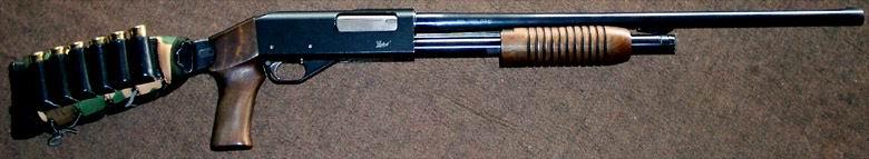 Иж-81Ф